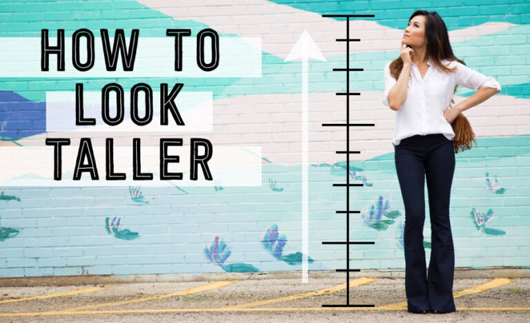 10 Styling Tricks for Petite Girls to Look Taller Instantly