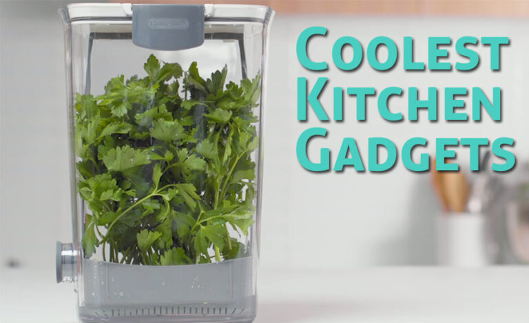 10 Coolest Kitchen Gadgets on Amazon to Buy Right Now