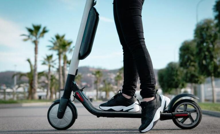 Top 10 Best Electric Scooter for Commuting Everyday