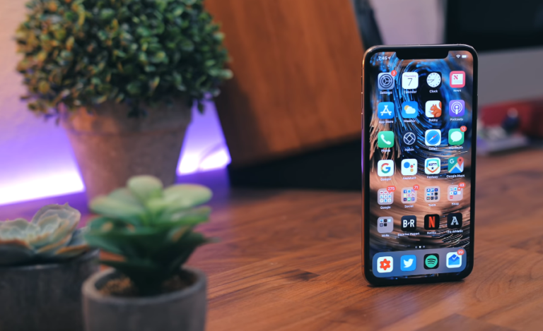 The Best iPhone Wallpaper App You Should Install