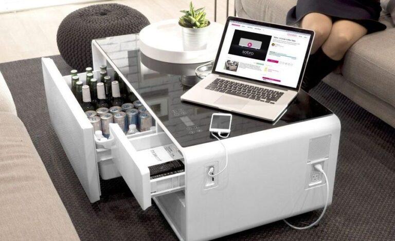 10 Best Smart Furniture Design Innovations in 2020