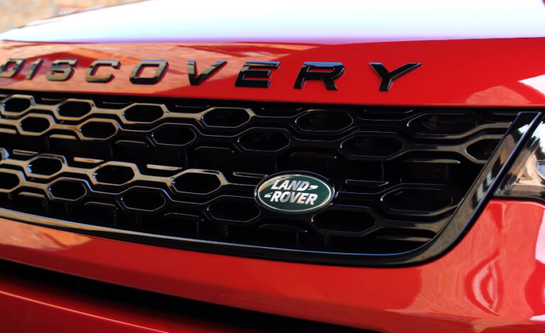2020 Land Rover Discovery Sport: 10 Things To Know About