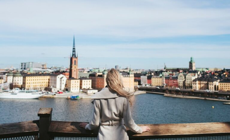 Top Rated Swedish Tourist Attractions You Must Visit
