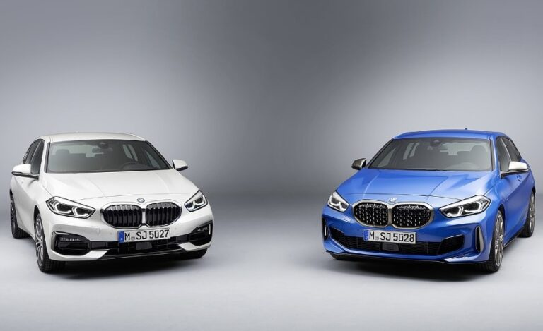 2020 BMW 1 Series: Things You Need to Know 118i and M135i