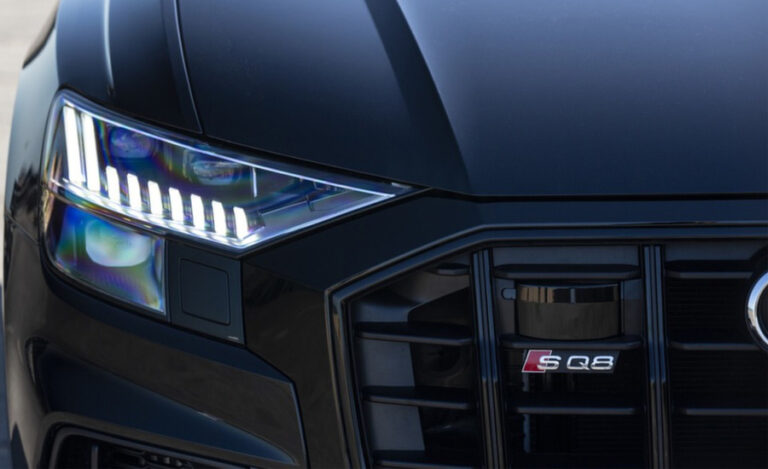 2020 Audi SQ8 SUV: 10 Things You Need to Know About It