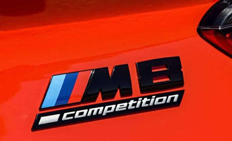 Top 10 Things to Know About 2020 BMW M8 Competition