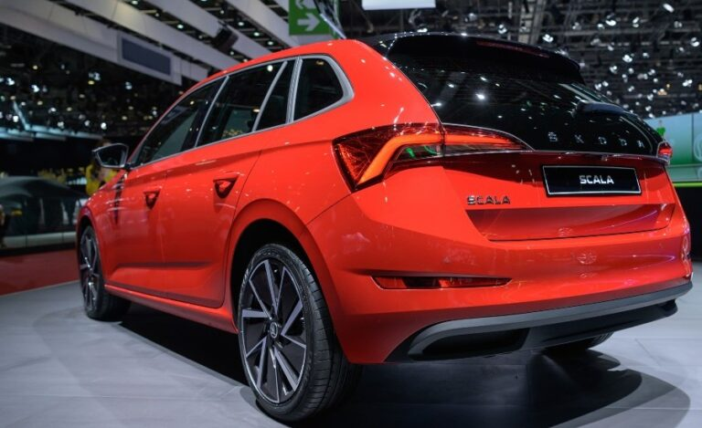 Skoda Scala: Top 10 Things You Need to Know About