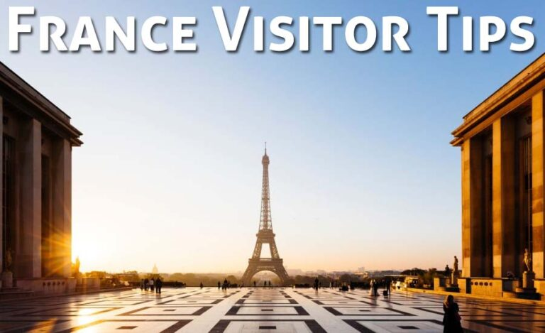 France Visitor Tips: 10 Things to Never Say to a French Person the Local