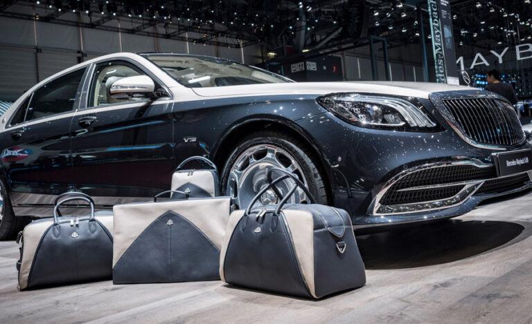 The All New 2020 Mercedes Maybach S650 Luxury Sedan