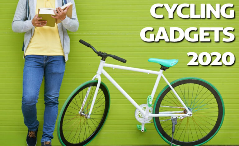 10 Coolest Cycling Gadgets 2020 That Bike Commuters Must Try