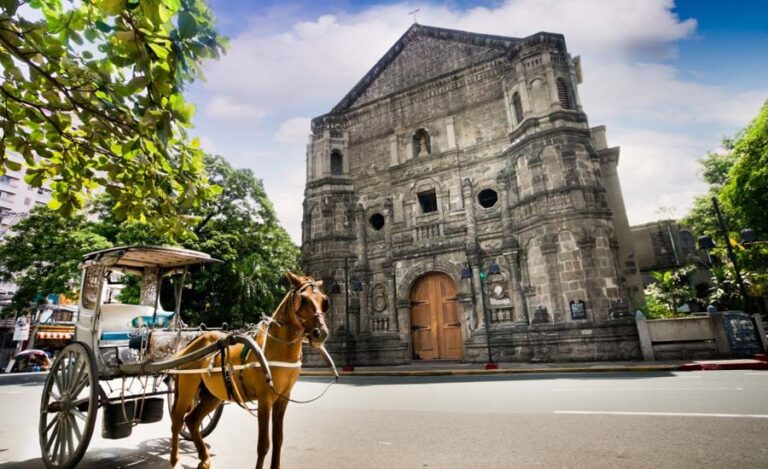 Top 10 Reasons Why You Should Travel to the Philippines