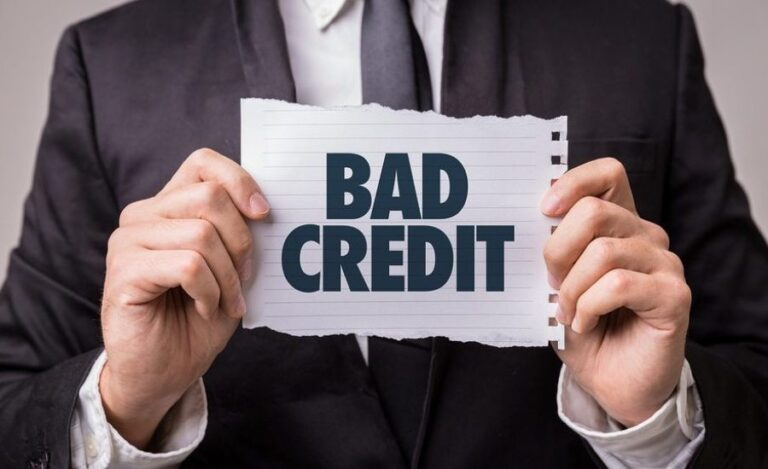 Is Your Credit Bad? Get It Fixed With Credit Repair