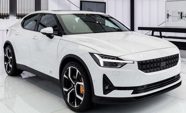 Polestar 2 Electric Car: 10 Things You Need to Know About It