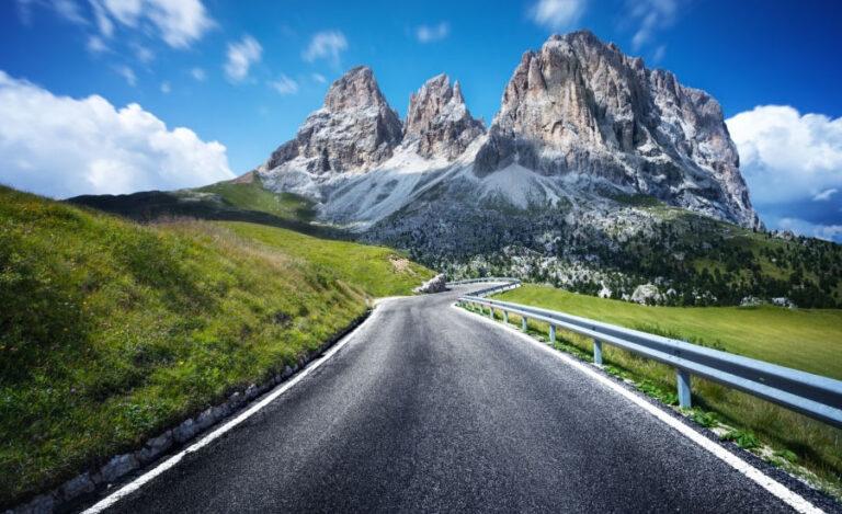 Ten of the Best Rock Climbing Destinations in the World