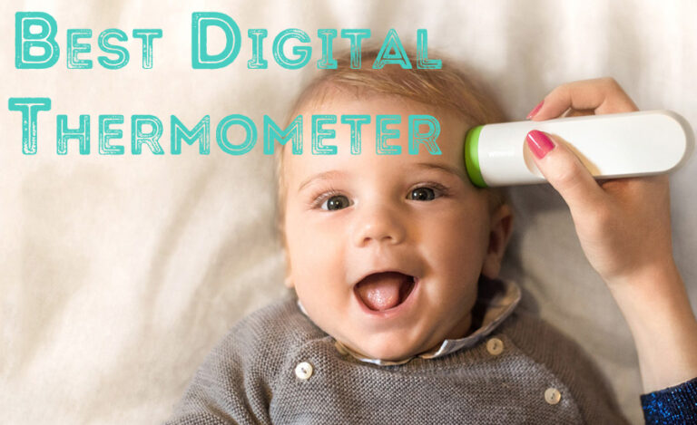 The 10 Best Digital Thermometers for Adults and Kids