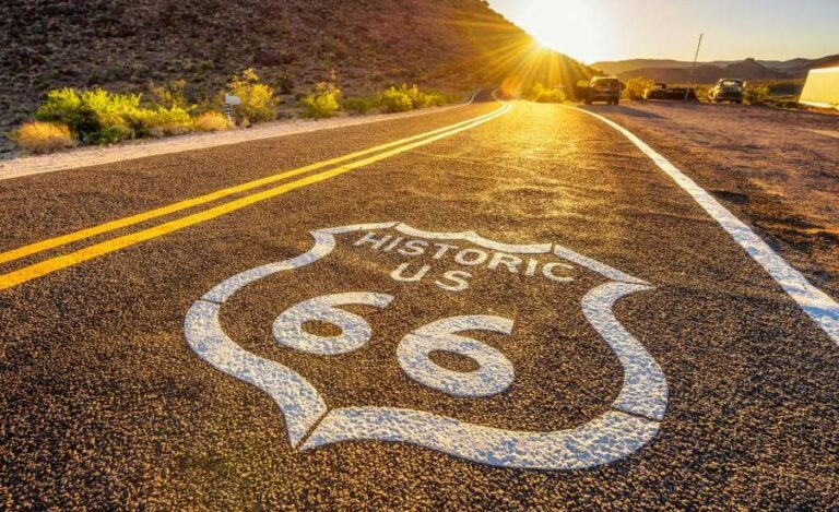 10 Best Post Pandemic Road Trip Routes in the US 2021