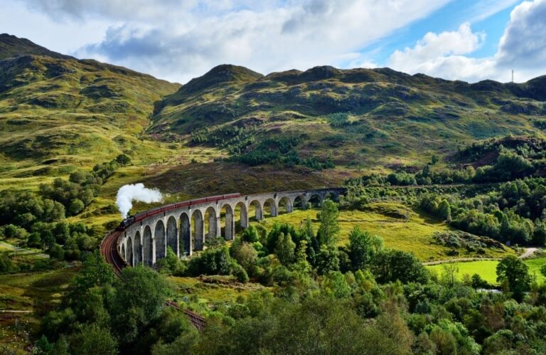 Top 10 Things Scotland is Famous For