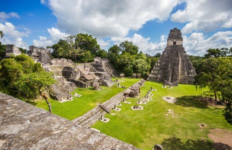 Belize: 10 Top-Rated Travel Destination