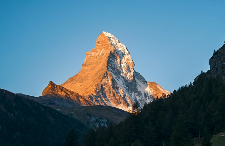 10 Best Places To Visit In The European Mountain