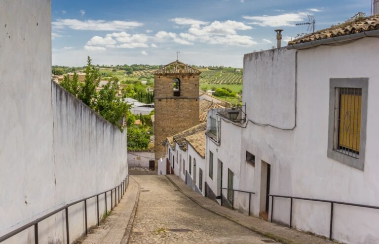 The 10 Best Places to Visit in Úbeda in 2021