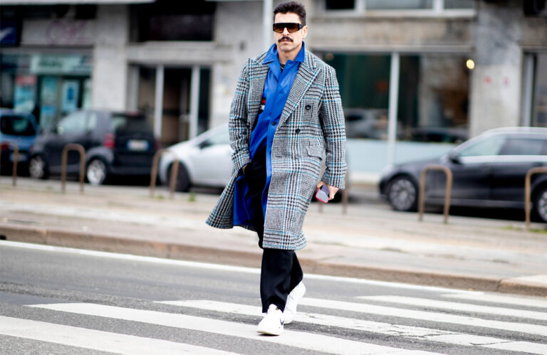 Discover the Autumn Trends in Men's Fashion 2021