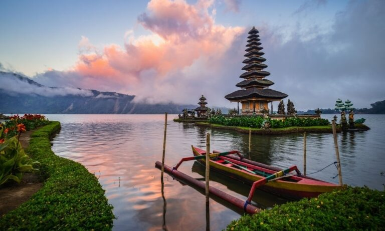 10 Essential Places to Visit in Bali