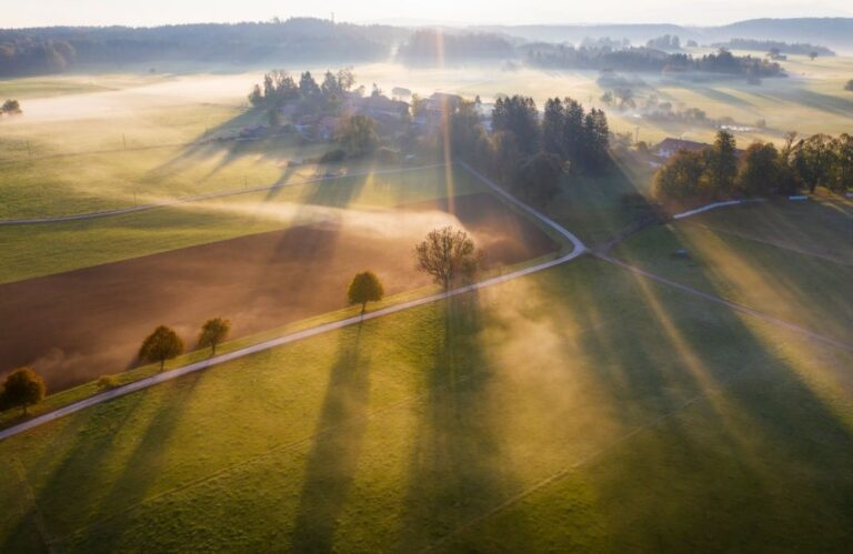 15 Stunning Natural Landscapes in Germany