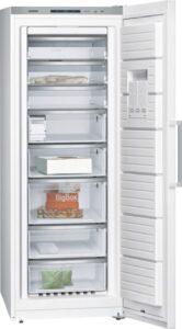 360 Liter Ventilated Cold Upright Freezer