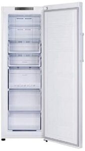 Auchan Ventilated Cold Cabinet Freezer
