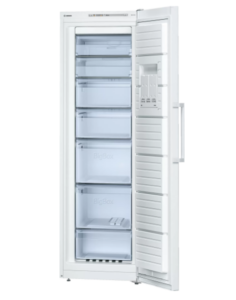 Bosch Ventilated Cold Upright Freezer 2