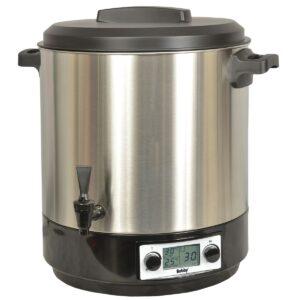 Large Capacity Jars Electric Sterilizer