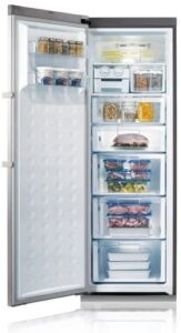 Samsung Ventilated Cold Upright Freezer