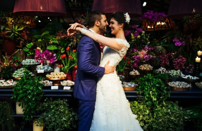Wedding Decorations to Make Your Wedding Theme a Success