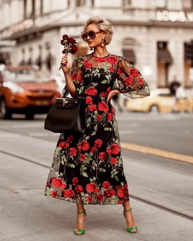 01 Floral elegance