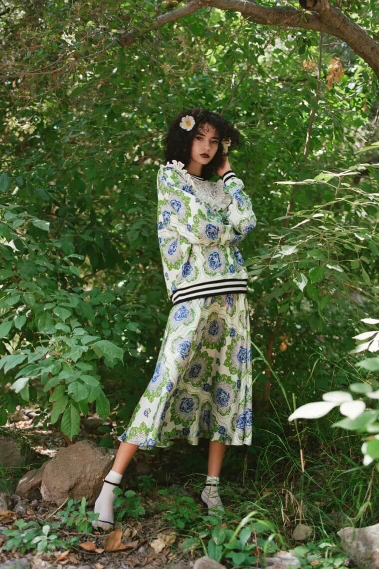 01. Women's summer clothing