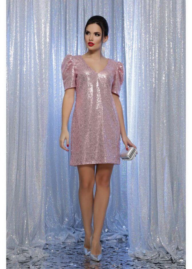 02 A-line dress