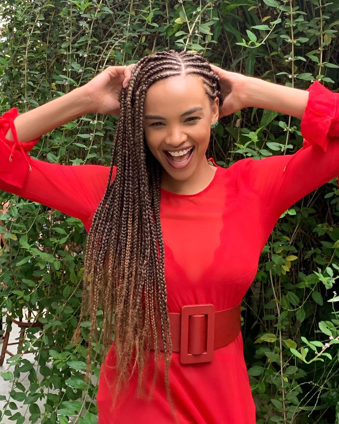 1. Are you a fan of braids