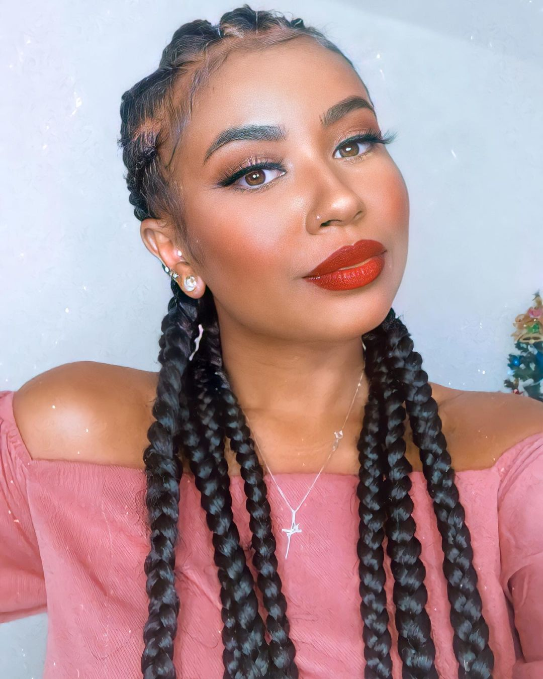 14. Who are the darlings of the braids