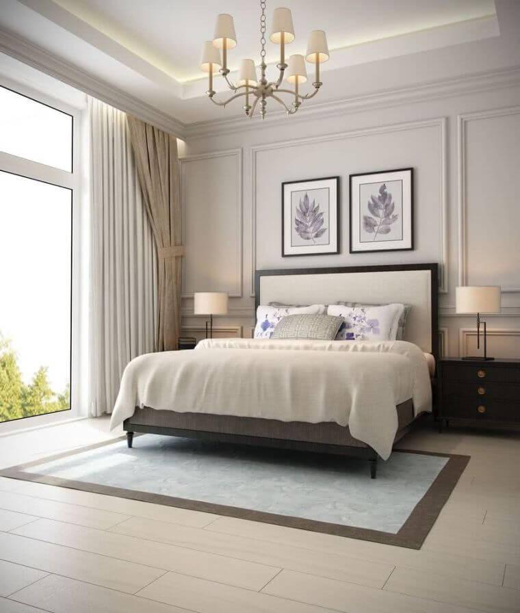 15. Bedding for the modern bedroom