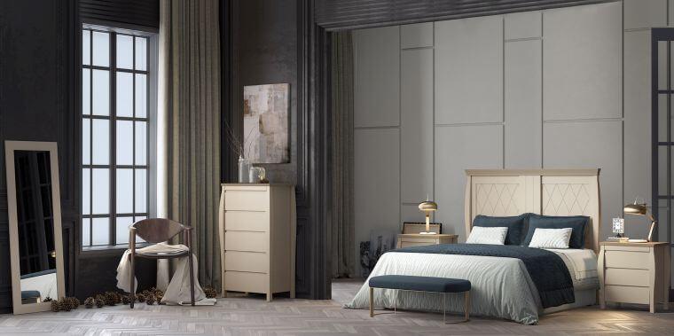 18. Trendy bedroom colors 2021