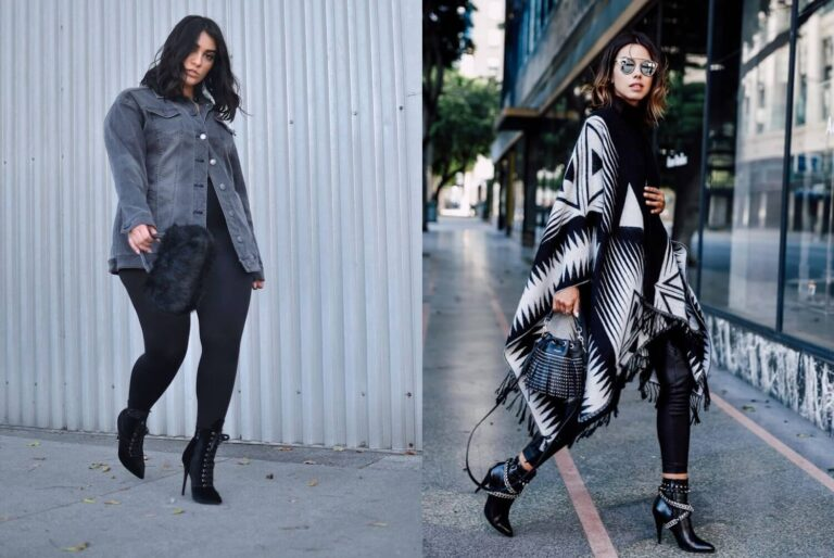 50 Tips On How To Wear Leggings With Style And Creativity