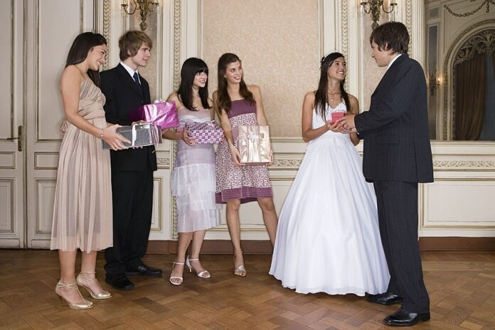 Wedding Outfits For Guests